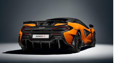 迈凯轮透露了其最新超级跑车的全部细节