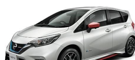 日产将发展混合动力 电动选择电动汽车尽快问世