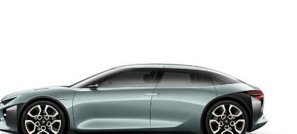 雪铁龙将通过制造全尺寸豪华轿车来逆转SUV的趋势