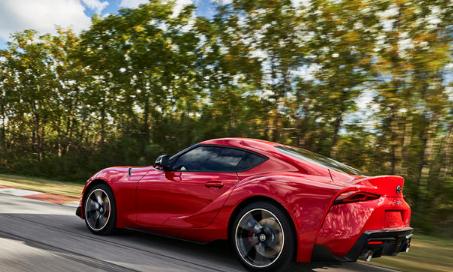 我们将其排在2020年福特野马谢尔比GT500的第二位