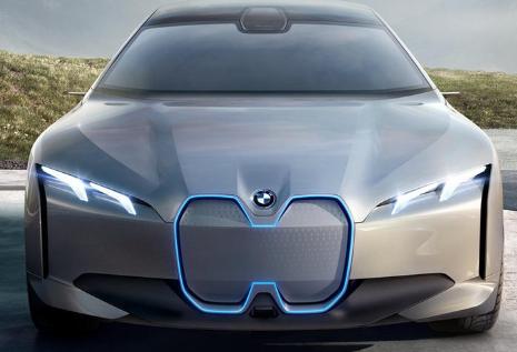 到2025年宝马的电动汽车数量将超过M型