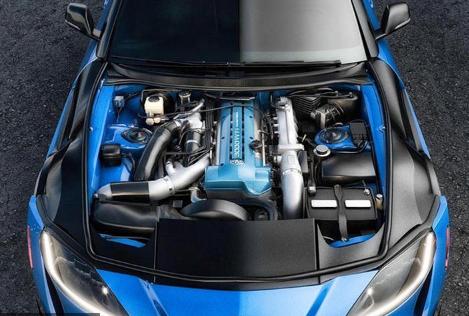 2020年丰田Supra车主将很快获得2JZ发动机更换套件