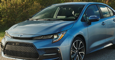 您可以以不到新丰田花冠的价格购买7款出色的轿车