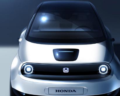 本田汽车即将推出新的电动子品牌吗