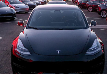 特斯拉Model 3的产量有望达到每周8,000个