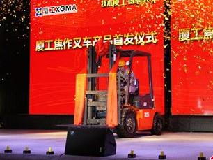 中国制造业和物流业的成长持续拉动叉车的内需