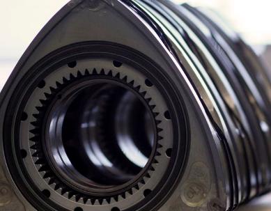 马自达为未来的旋转发动机提供更多细节