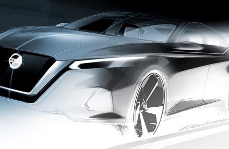 日产汽车最近在本周的纽约车展上揭晓了全新的2019年Altima