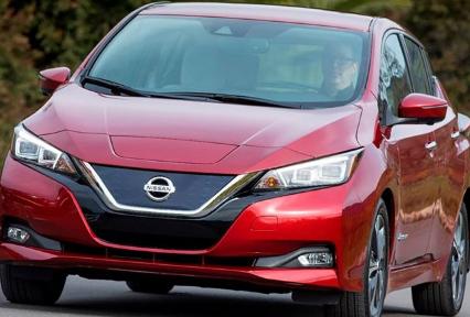 日产到2022年将推出八辆新的全电动汽车
