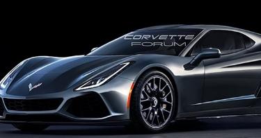 中置引擎克尔维特C8可能会获得4.2升的凯迪拉克V8