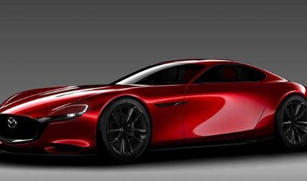 马自达即将推出的旋转发动机无法为新跑车提供动力