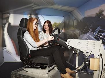 捷豹路虎将使用虚拟现实销售汽车