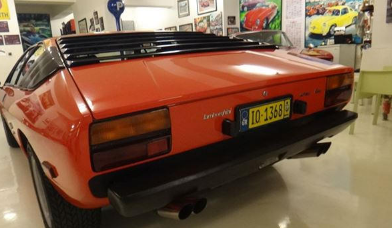 有史以来最稀有的兰博基尼车之一正在出售