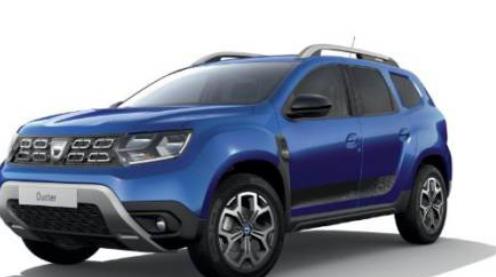达契亚会为其模型推出特别版 以增加汽车的吸引力