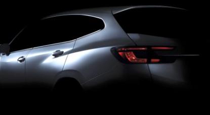 斯巴鲁发布了第二代原型车2020斯巴鲁莱沃格的预告片