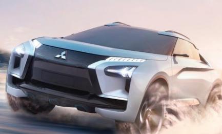 三菱Evolution XI可以与下一代Megane RS共享零件