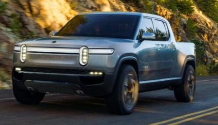 福特向Rivian投资5亿美元 共同开发电动汽车