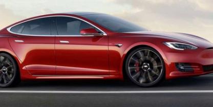 特斯拉宣布了其Model S和Model X全电动汽车的一些更新