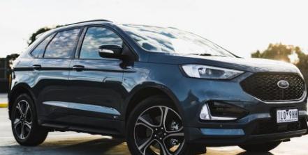 2020年福特Endura价格确认 仅柴油阵容