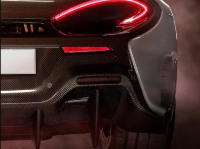 迈凯轮似乎正在计划基于超级系列570的车型的核心版本