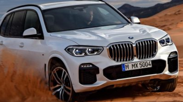 宝马汽车表示 新车型将于6月在欧洲发售