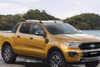 福特汽车澳大利亚现已确认起价和进入市场的细节