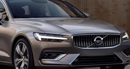 沃尔沃已确认将很快在第二季度推出全新的2020年沃尔沃S60轿车