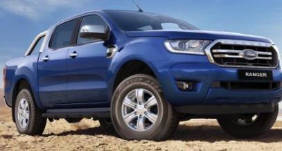2020年福特Ranger在澳大利亚发布 第四季度发售