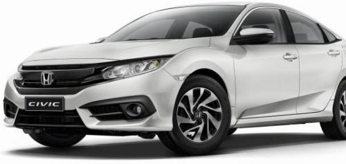 本田思域系列已在澳大利亚扩大 推出了轿车形式的VTi-S LUXE版