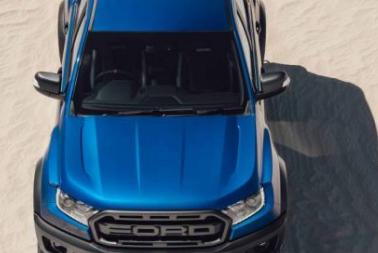 福特Ranger Raptor在澳大利亚发售 起价为74990美元