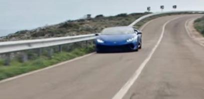 兰博基尼几乎已经确认将在日内瓦车展上推出Huracan Performante的顶级版本