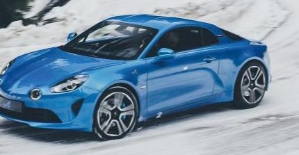 2020 Alpine A110确认在澳大利亚发售