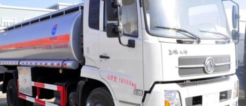 化工液体运输车零件损坏的主要原因是磨损