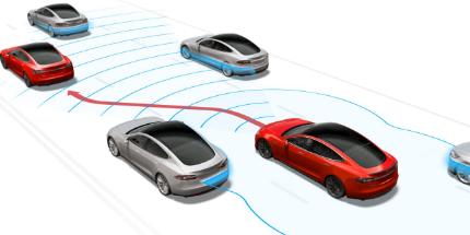 特斯拉申请百万英里电池组件专利