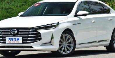 新款广汽传祺GA8新车的价格会在晚间对外正式发布