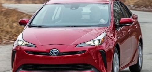 丰田全球混合动力车销量达到1500万辆
