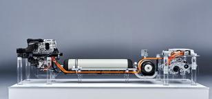 宝马重申对燃料电池技术的承诺