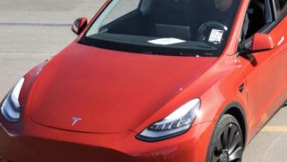 特斯拉已经生产了百万分之一的汽车