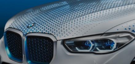 宝马仍然致力于电动汽车和氢燃料电池汽车