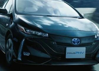 丰田汽车官方宣布已研发了一个新型加速抑制系统