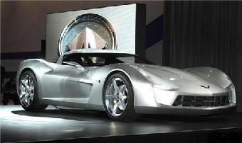 2012款Corvette科尔维特性能如何及其简介