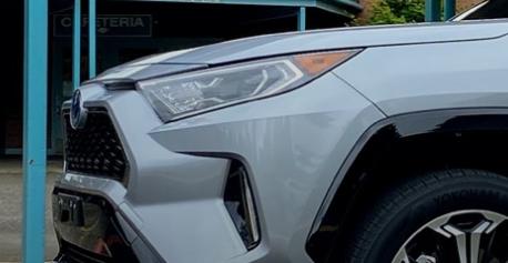 2021年丰田RAV4 Prime首次驾驶回顾 插电式混合动力车应采用的方式