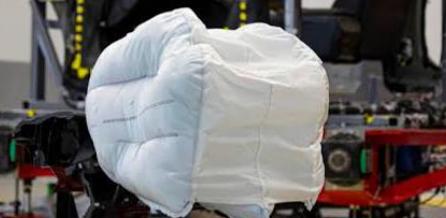 本田推出带有三种充气元件的前气囊技术