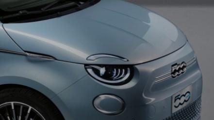 菲亚特500e电动汽车将重返第二代 但这次可能不会在美国销售