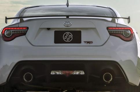 最新报告称新的丰田GR 86将不会涡轮增压
