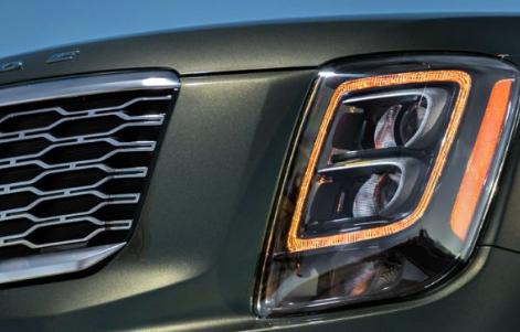 世界汽车奖的组织者宣布起亚特柳赖德汽车为年度最佳汽车