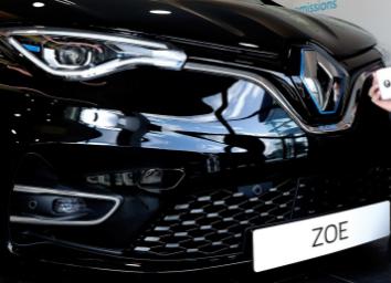 雷诺395公里的Zoe EV的基本价格为26990欧元
