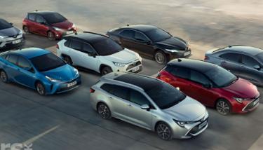 自普锐斯到任以来 丰田已售出1500万辆混合动力车