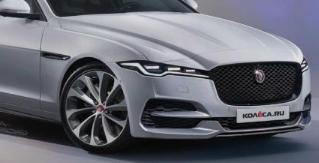 捷豹旗下电动版捷豹XJ的推出计划将被推迟