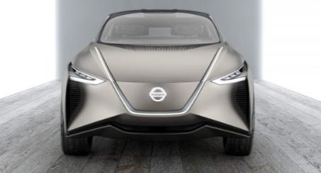 日产汽车承诺在日内瓦实现电动加速